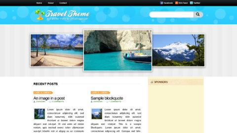 Travel Theme