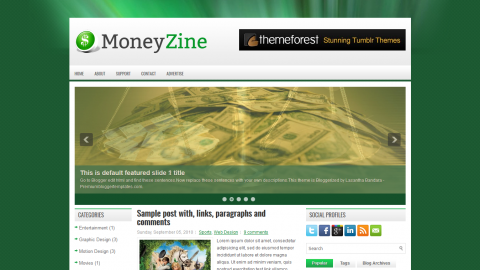 MoneyZine