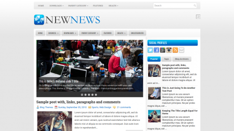 NewNews