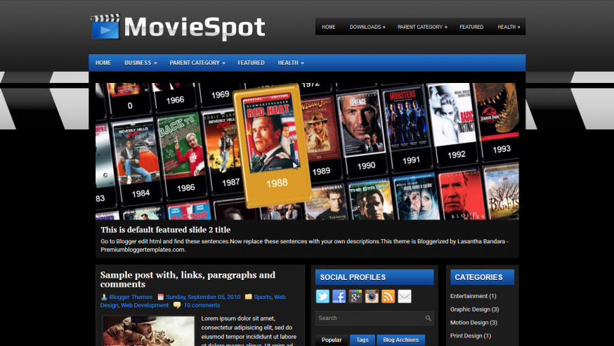 MovieSpot