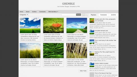 Gremble