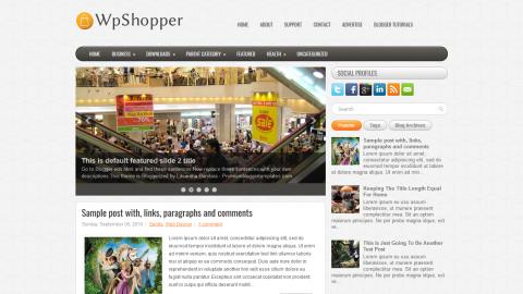 WpShopper
