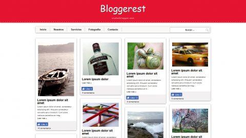Bloggerest
