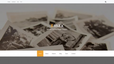 Xmax – One