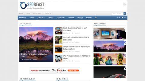 Seo Beast