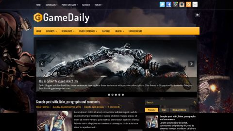GameDaily