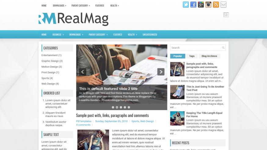RealMag