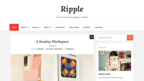 Ripple Clean