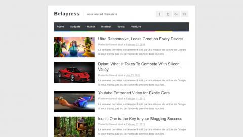Betapress