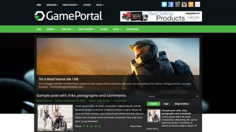 GamePortal