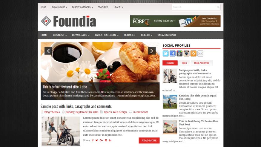Foundia