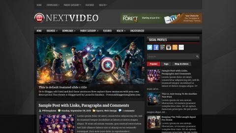 NextVideo