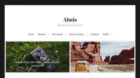 Almia