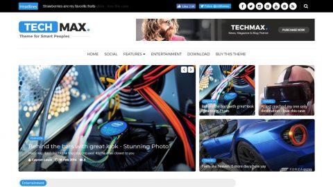 Techmax