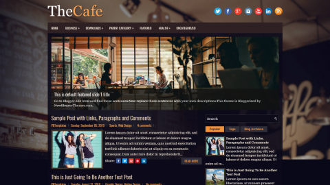 TheCafe