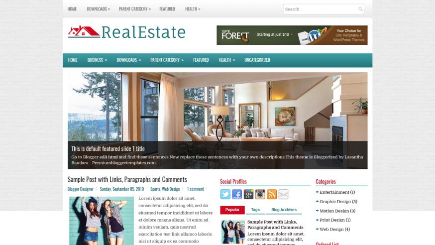 RealEstate
