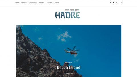Hadre